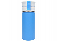 Stainless Steel Water Bottle, Double Wall