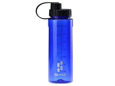 750mL Straight Tritan Bottle with Screw Top