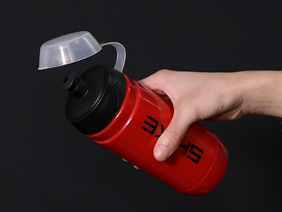 LDPE Squeeze Bottle